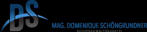 Logo Kanzlei Schöngrundner